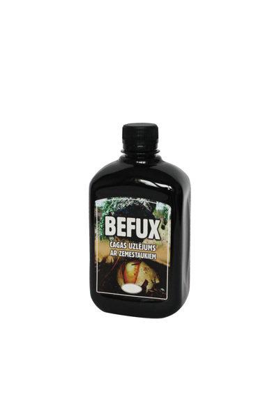 Befux, Čagas uzlējums ar zemestaukiem 250 ml