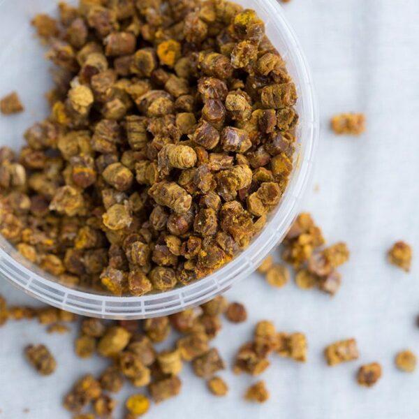 Bišu maize, 100g