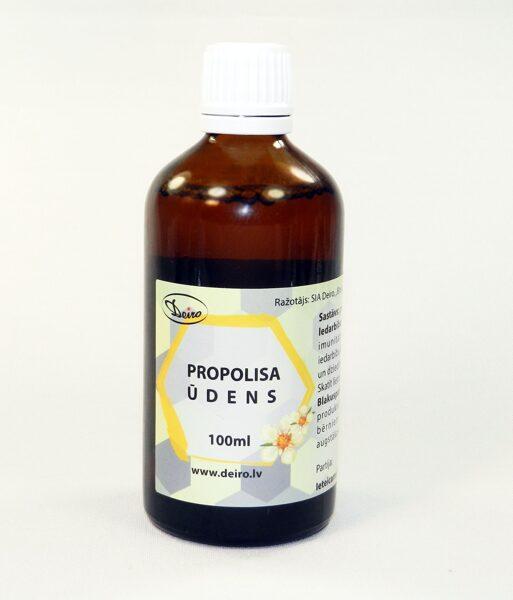 Propoliss ūdenī, 100ml