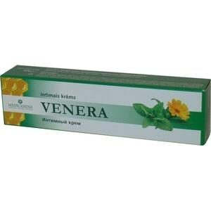 Venēra intīmais krēms, 40g